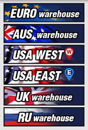 Hobbyking Warehouses